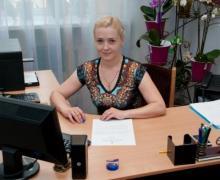 Гудзенко Аліна Василівна